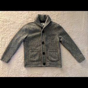 Boys Old Navy Cardigan Sweater S (6-7)
